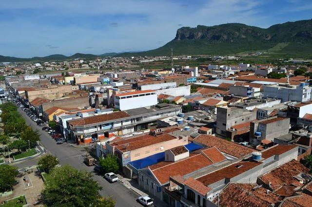 Terrenos em Serra Talhada PE