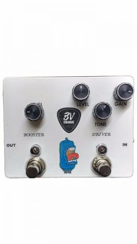 Pedal Handmade BVtronic Drive Booster