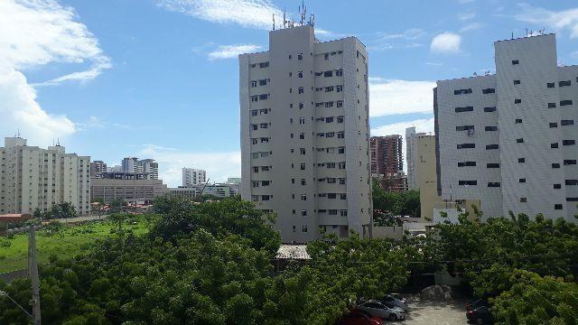 Apartamento Luxuoso 141,45m2 com 3 suítes Papicu - Foto 20