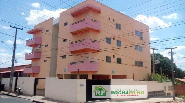 Apartamento, Macaúba, Teresina-PI