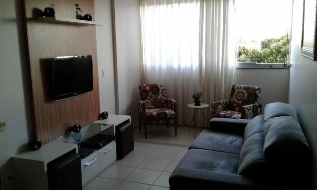 Ótimo Apartamento em Jardim Limoeiro - com armários