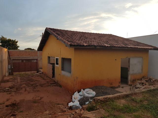 Vendo casa urgente