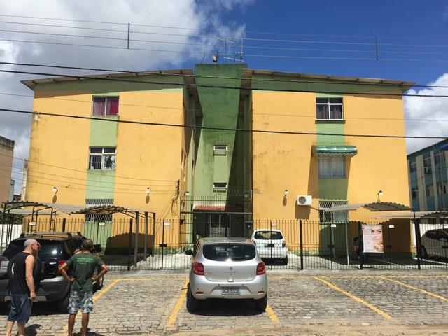 Vende-se apartamento em Neópolis