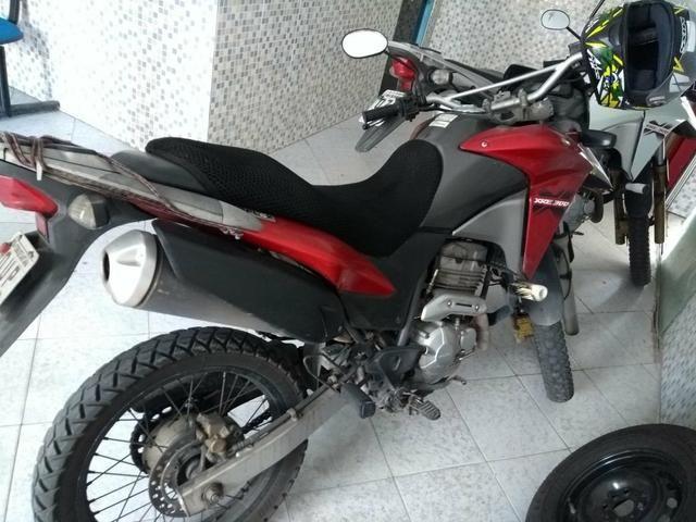 Assumo prestação ou consórcio de moto xre300