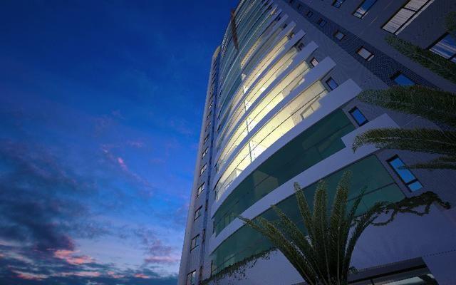 Lançamento! Residencial Carrara - Apartamento - Tirol - 4 Quartos (4 Suítes) - 3 Vagas