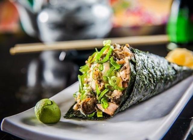 Repasso Sushi Bar e Temakeria