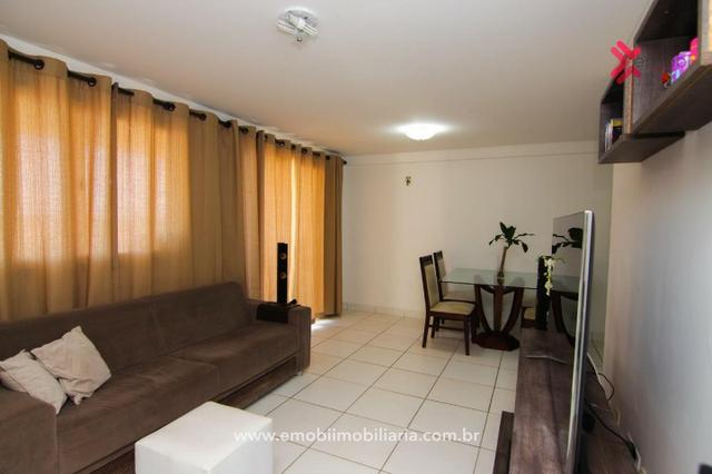 Residencial Vila Verde- 75m²