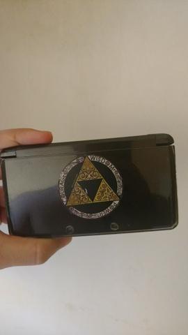 Nintendo 3ds(só venda)