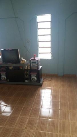 Casa em Nova Mamoré ou troca se por uma em PVH