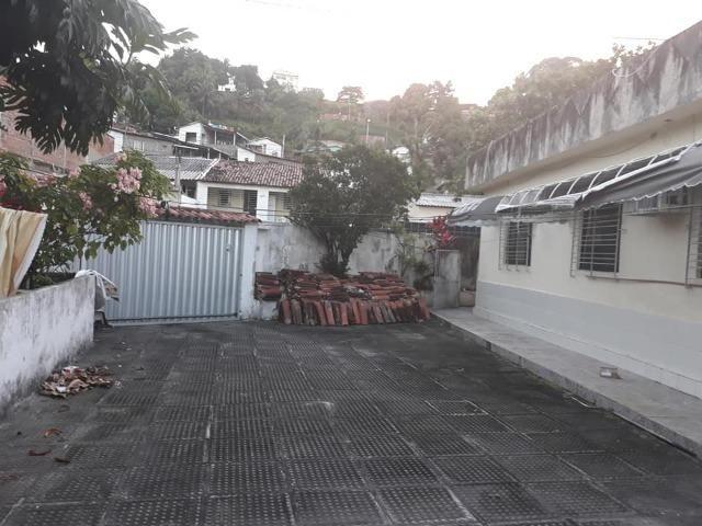 Atenção! Casa Na Laje/ 1 Suíte/ 8 Vagas/ Com Um Terreno 540m²/ Lagoa Encantada - Foto 9