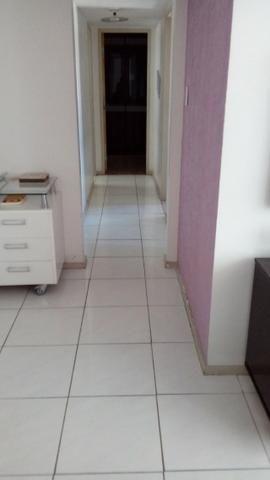 Apartamento 3/4 dependência Garcia - Foto 12