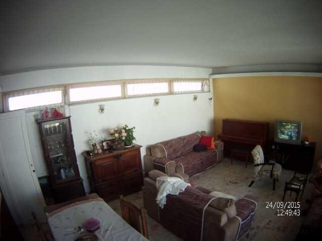 Casa à venda com 4 dormitórios em Praça seca, Rio de janeiro cod:PSCA40066