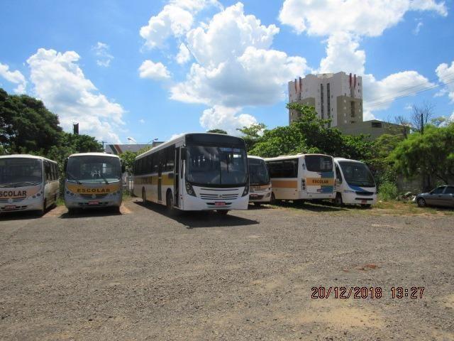 Ônibus Urbano - Foto 12
