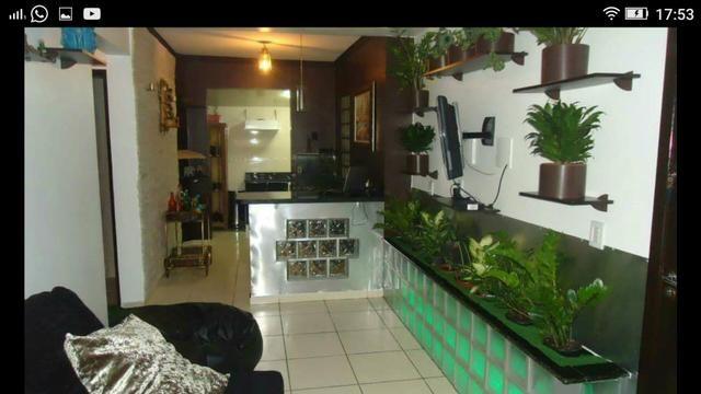 Vendo apto 2 quartos 2 banheiros mobiliado nos Ingleses/Florianópolis - Foto 6