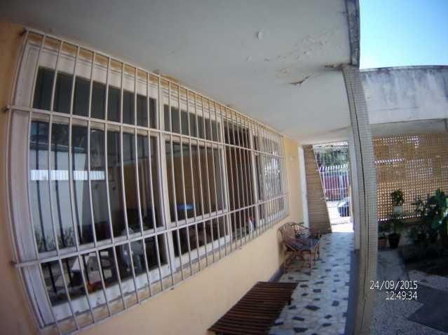 Casa à venda com 4 dormitórios em Praça seca, Rio de janeiro cod:PSCA40066 - Foto 4