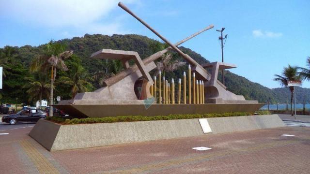 Casa à venda, 55 m² por R$ 210.000,00 - Vila Caiçara - Praia Grande/SP - Foto 19
