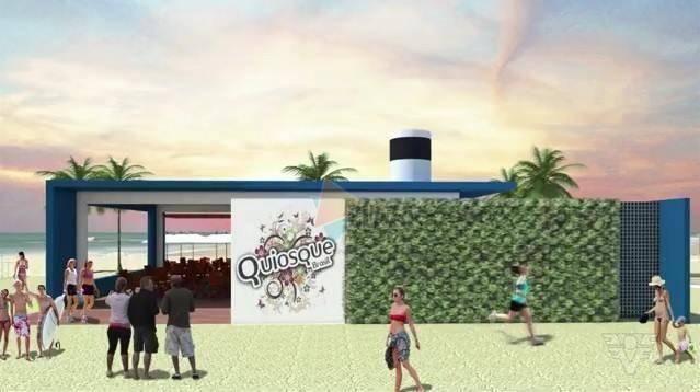 Casa à venda, 55 m² por R$ 210.000,00 - Vila Caiçara - Praia Grande/SP - Foto 20