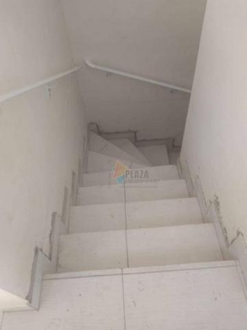 Casa à venda, 55 m² por R$ 210.000,00 - Vila Caiçara - Praia Grande/SP - Foto 11