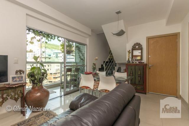 Apartamento à venda com 2 dormitórios em Buritis, Belo horizonte cod:244554