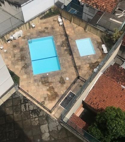 Vila Isabel/Grajaú-apartamento a venda R$ 599.999, sala 3 ambientes 3 quartos - Foto 20