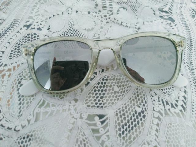 35f72b8c2bbc7 Óculos Carrera Original - Bijouterias