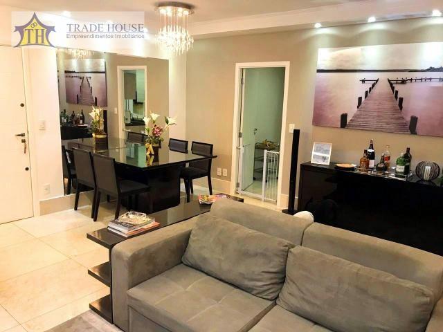 Apartamento à venda com 3 dormitórios em Vila gumercindo, São paulo cod:29043