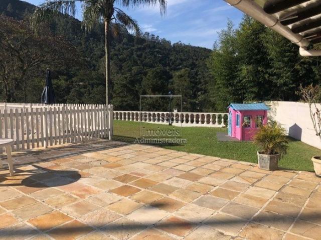 Apartamento à venda com 3 dormitórios em Chacara da rosas, Petrópolis cod:3985 - Foto 4