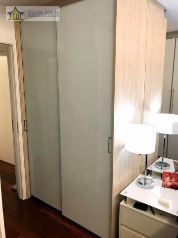 Apartamento à venda com 3 dormitórios em Vila gumercindo, São paulo cod:29043 - Foto 18