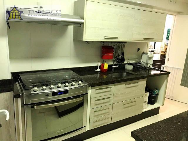 Apartamento à venda com 3 dormitórios em Vila gumercindo, São paulo cod:29043 - Foto 12