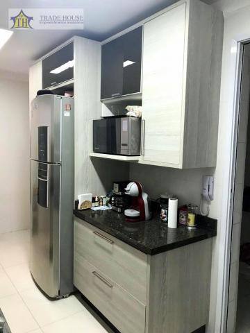 Apartamento à venda com 3 dormitórios em Vila gumercindo, São paulo cod:29043 - Foto 15