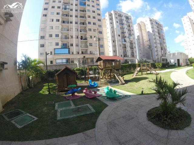 Apartamento à venda com 3 dormitórios em Morada de laranjeiras, Serra cod:AP221GI - Foto 13