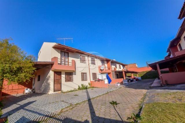 Casa de condomínio à venda com 2 dormitórios cod:154055 - Foto 15