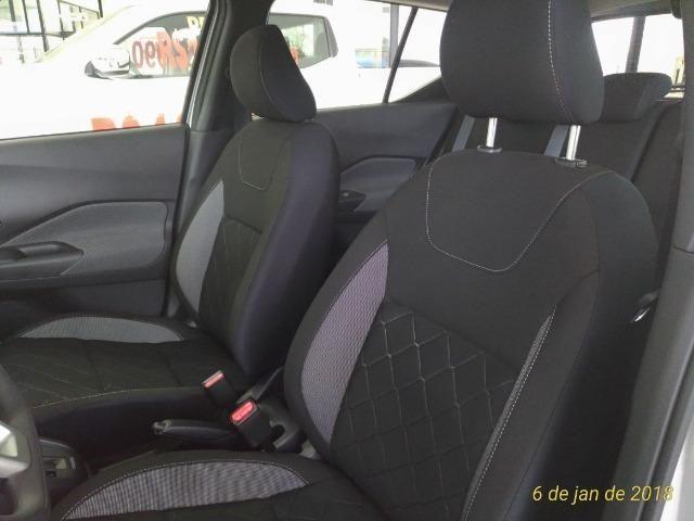 Nissan Kicks S CVT 1.6