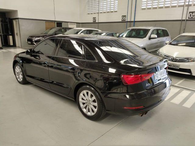 Audi A3 Sedan 1.4 tfsi S tronic - Foto 4