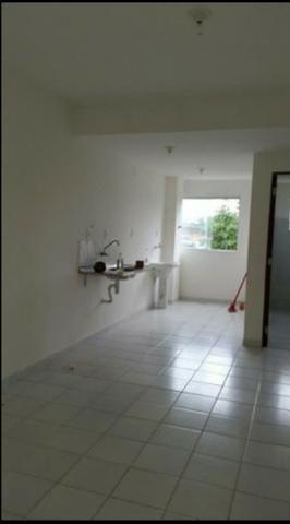Campo Bello Residence, apartamento de 2 quartos sendo 1 suíte, R$150 mil à vista / 98310 - Foto 3