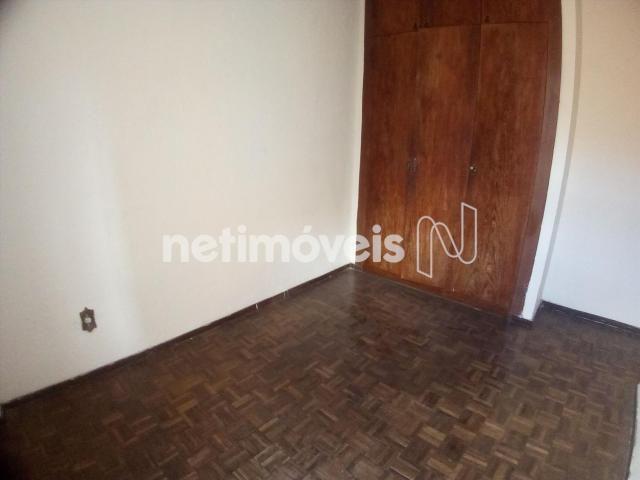 Apartamento à venda com 3 dormitórios em Estrela dalva, Belo horizonte cod:755311 - Foto 12