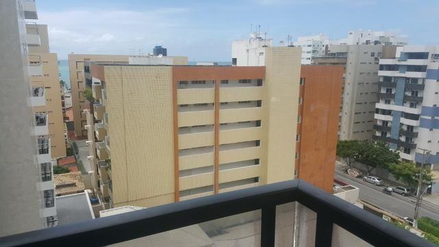 3 anos de condomínio free, cobertura com 450m2 na ponta verde - Foto 11