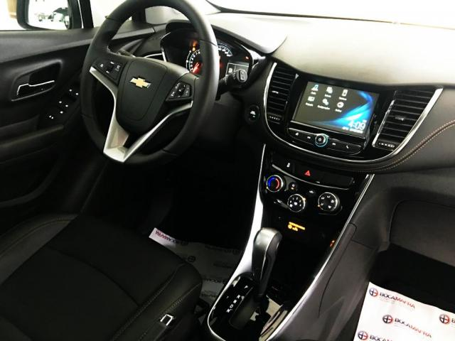 Chevrolet Tracker PREMIER 1.4 TURBO - Foto 9
