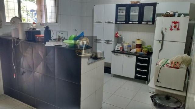 Excelente Casa com 3 quartos e um amplo quintal para venda no Cordeiro/Ref-502 - Foto 3