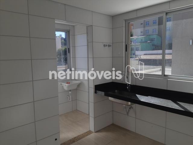 Apartamento à venda com 3 dormitórios em Jardim américa, Belo horizonte cod:578536 - Foto 12
