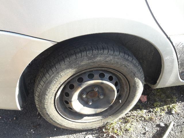 Roda De Ferro Toyota Etios Aro 14 Original 4x100