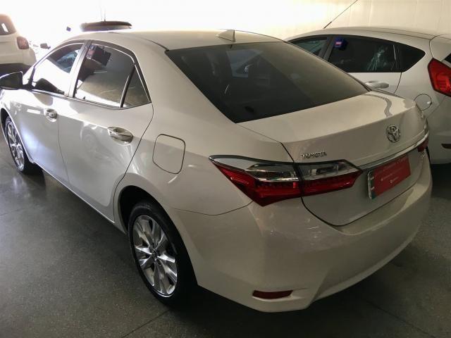 Toyota corolla 2017/2018 2.0 xei 16v flex 4p automático - Foto 2