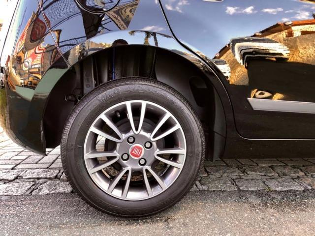 Fiat-Palio Attractive 1.4 Evo - Foto 13