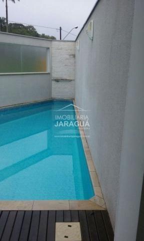 Casa à venda, 3 quartos, 1 suíte, 2 vagas, rau - jaraguá do sul/sc - Foto 18