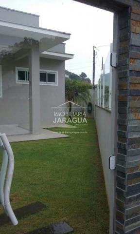 Casa à venda, 3 quartos, 1 suíte, 2 vagas, rau - jaraguá do sul/sc - Foto 4