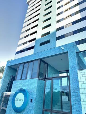 Apartamento na Jatiúca, 02 Quartos, Localização Extra Ultimas unidades
