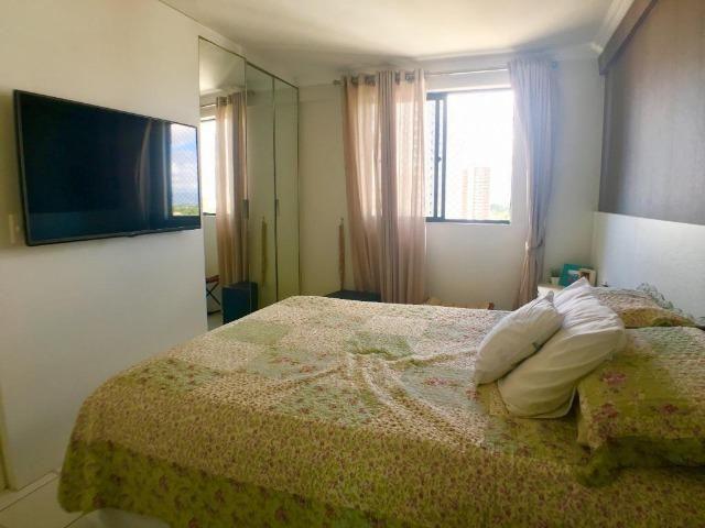 Apartamento no Luciano Cavalcante com 3 quartos e 2 vagas - Foto 13