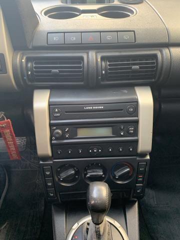Land Rover Freelander HSE 05/05 revisada e a toda prova! - Foto 16