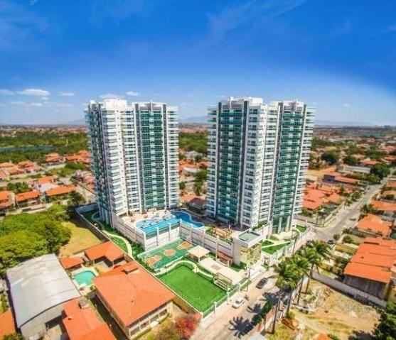 Parc Victoria - 76m² - Guararapes, CE - ID2925