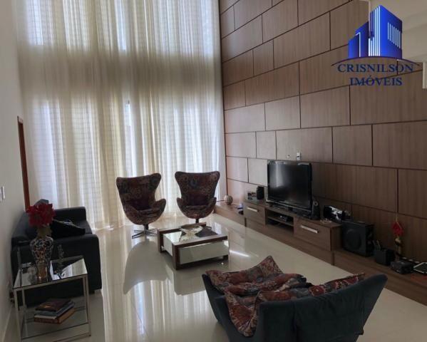 Casa à venda em alphaville ii salvador, 4 suítes, decorada, r$ 1.980.000,00, piscina, 380  - Foto 12